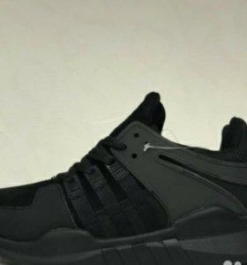 Adidas eqt зимние