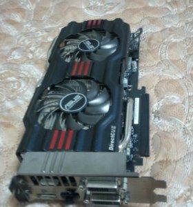 Видеокарта GTX-770