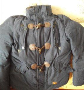 Продам срочно зимнюю куртку