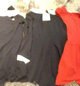 Пакет женской одежды 44-46