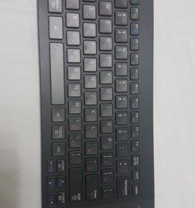 Беспроводная клавиатура для ТВ Samsung VG-KBD1000