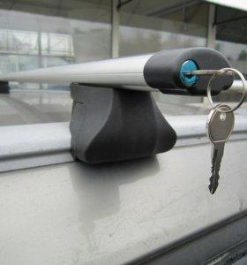 Багажник на крышу Кия Спортедж