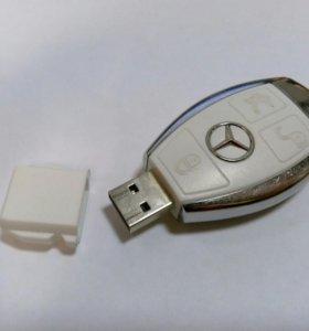 USB накопитель 16gb