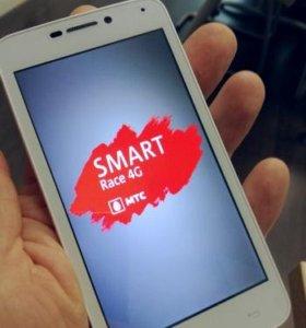 Mts Smart Race 4G