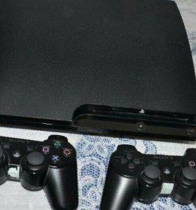 Sony плэйстейшен 3 бу