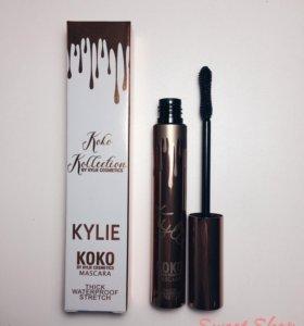 Тушь для ресниц Kylie Koko