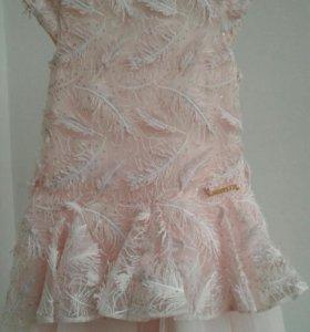 Нарядное платье Choupette р.110