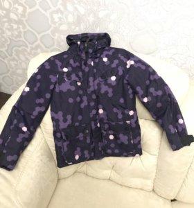 Детская утеплённая куртка H&M