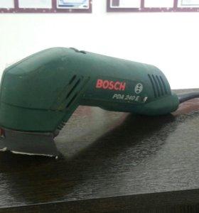 Шлифовальная машина Bosch PDA240