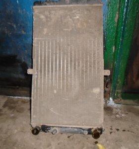радиатор ваз 2110-11-12-16кл
