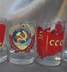 """набор """"СССР"""" ручная работа, 23 февраля подарок"""
