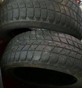 Bridgestone 205/60/16 комплект 4шт