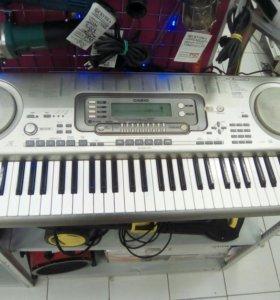 Синтезатор Casio Wk3700