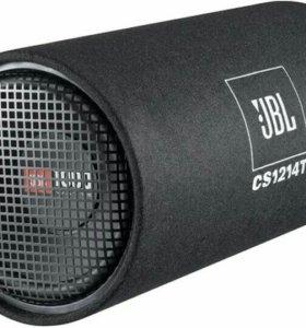 Сабвуфер JBL CS1214T