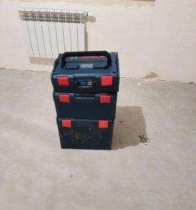 Ящики для инструмента Bosch