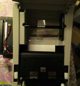 Оборудование Barcodе PrinterArgos os-2140 новый,в