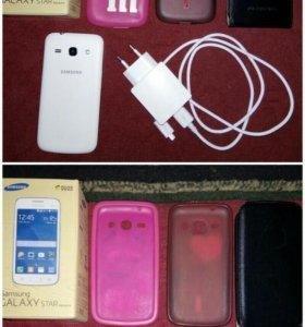 Galaxy Samsung Duos SM-G350E
