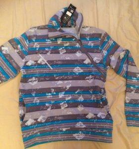 Мужской свитер новый!!!