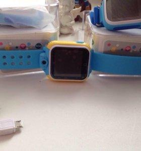 Smart baby watch Q100GW1000