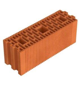 Блок керамический Porokam