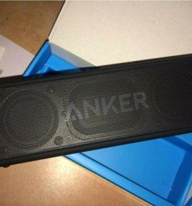 Anker soundcore 2 портативная акустика