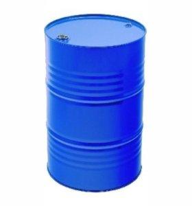 бочка новая железная 200 литров