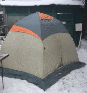 📌Срочно📌Зимняя палатка Лотос