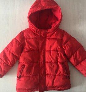 Куртка детская 3Т