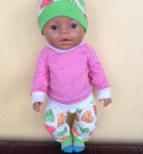 Baby Born одежда