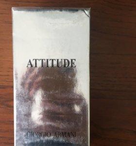 Духи Giorgio Armani Attitude