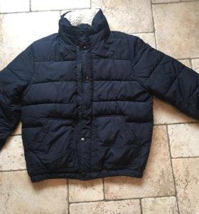 Куртка зимняя GeeJay
