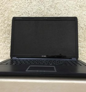 Мощный ноутбук DNS intel core i7