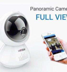 Видео камера. Видеонаблюдение. IP camera