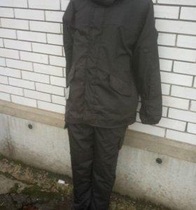 тактический костюм горка 4 зима