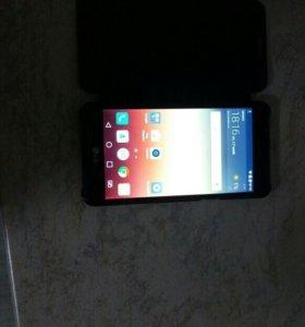 Телефон LG X POVER