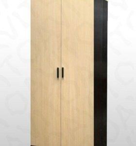 Шкаф двухдверный для гостиницы