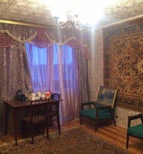 Квартира, 3 комнаты, 65.6 м²