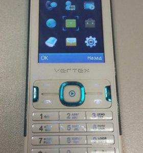 Vertex D500