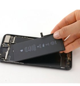 Замена аккумулятора/батареи на любом iPhone