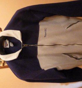 Куртка-толстовка Reebok