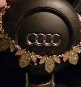 Ожерелье новое!очень красивое!
