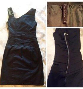 Платье футляр NAF-NAF новое