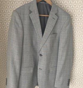 Новый мужской пиджак Ramzotti 50