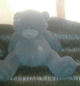Мишка Тедди мягкая игрушка