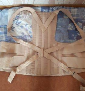 Корсет грудино-пояснично-крестцовый фирмы Orto