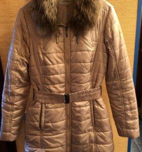 Куртка-пуховик Glenfield