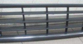 Решетка в бампер volkswagen polo sedan 10-