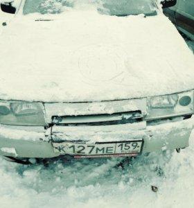 Ваз 2110 2005 года