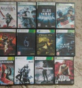 Диски для Xbox 360 LT 3.0