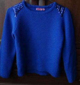Нарядный свитер NKY
